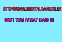 Short Term Payday Loans UK