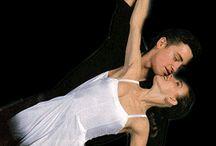 Gordeeva & Grinkov & Kulik / by V Chan