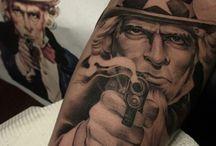 Tatuagem braço 2017