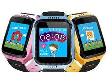 Children's Watches / Childrens watches and information