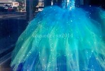 Like a princess ✨ / Ideas and inspirations for my prom dress