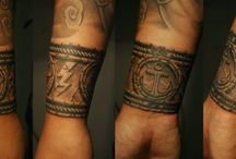 Tatto Perna