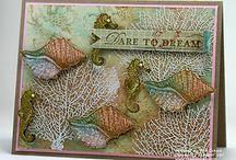 Card Ideas 5 / A place to store card inspiration found online / by Linda Guild