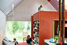 Interior design ideas / Interior design ideas