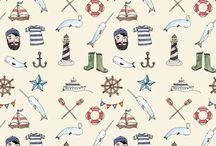 Patterns / by Zoe Jones