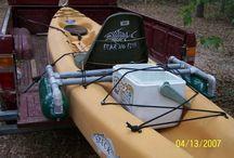 Kayak idea