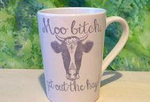 Cows, cows, cows!