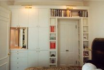 Storage / Storage and shelving solutions