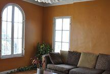 Basement Ideas / Basement decorating ideas & basement inspiration
