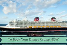 Disney Planning Tips / Tips and tricks for planning for a Walt Disney World, Disneyland, or Disney Cruise Line Vacation!
