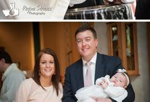 CHRISTENINGS, BAPTISM - PHOTOGRAPHY / Images of Christenings and Baptism - professional photography