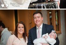 Baptism photos / by Rachel Siekerman
