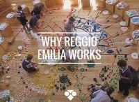 Reggio approach