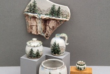 Miniature Ceramics