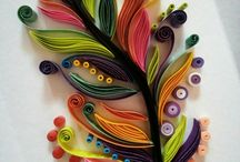 plume quilling
