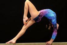 Gymnastics / by ✖Liv✖