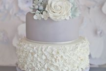 Wedding Ideas For My Wedding / My colors are grays, silver and a touch of blush and I need help with any and all ideas please :)