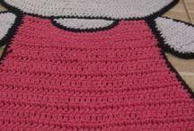 коврики, пледы, одеяла