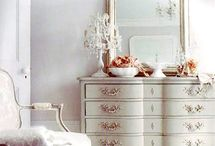 // FRENCH PROVINCIAL
