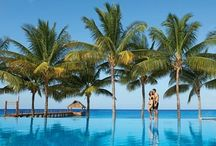 Secrets Resorts, All Inclusive Honeymoons, Adults Only Resort / Secrets Resorts offer luxury adults-only all inclusive honeymoon, vacation and wedding packages in the Caribbean and Mexico. #AllInclusiveHoneymoons #SecretsResorts