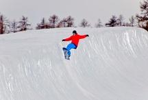 Stations de Ski Alpes du Sud