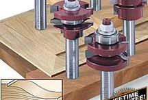 εργαλεία ξύλου