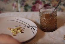 afslankdrankje met water, kaneel, honing en citroen