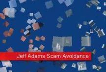 Jeff Adams Awareness Ideas for Homebuyers