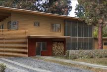 Architecture: Northwest (USA)