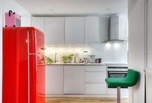Kitchen / by Olga Stogova
