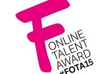 Flair Online Talent Award 2015