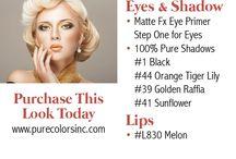 Beautiful Makeup Ideas / by Eva Montibello
