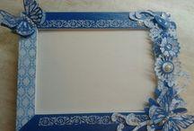 Frames Handmade