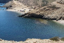 Beaches of Rethymno, Crete