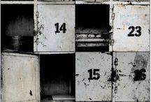 Lockers & kasten