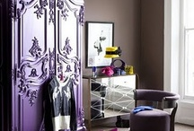 Home ideas / by Sweetest Perfection