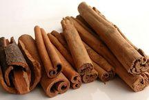 Cinnamon / Anything having to do with Cinnamon