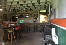 Rugby club rotterdam bar diy