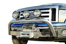 Truck Accessories / We test your trucks, F-150, Ram, Silverado, Jeep, or any other truck, and employ the best men in your service, who will then choose the best accessories & parts matching your needs. You need not worry about budget, as we sell all the truck accessories at a wholesale price, which sets us apart from other online and offline vendors all over Houston, Texas. If you need drop kits, truck bed covers, grille guards, headache racks, or Tonneau covers, you just need to call our customer support staff
