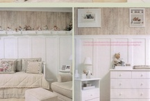 Baby Room / by Liz Busch
