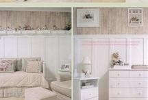 Baby Room / by Liz Busch
