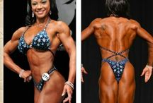 Figure Competitions / Everything about competing in Figure for the NPC, IFBB, NANBF, Fitness America, NGA and more!  Figure Posing, Figure Competition Diet, Figure Training and more!