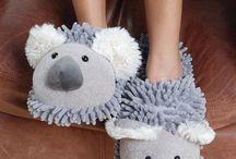 cute slippers