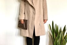FASHION | Coats & Jackets