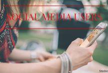 Social Media / Social media marketing images. Find more www.sitedoctor.gr