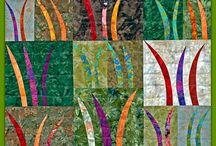 Quilts and Stuff / by Cynthia Tashjian