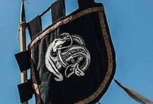 Banner & Flaggen