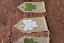 St. Patrick's Day / Find all your St. Patrick's Day ideas for decorating, crafts, printables, recipes and party ideas. All things St. Patty's Day!