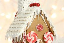 Julen kommer!