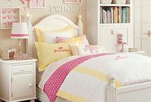 Bedroom / by Sarah Parker Holt